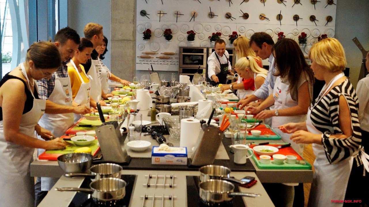 курсы повара в астане в Центр Профессиональной Подготовки «Академия Роста»   Изменить сниппет