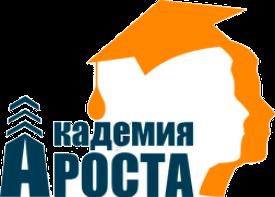 фото Академия роста логотип