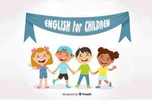 фото курсы Английского детям
