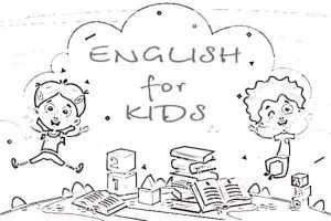 фото Английский для детей